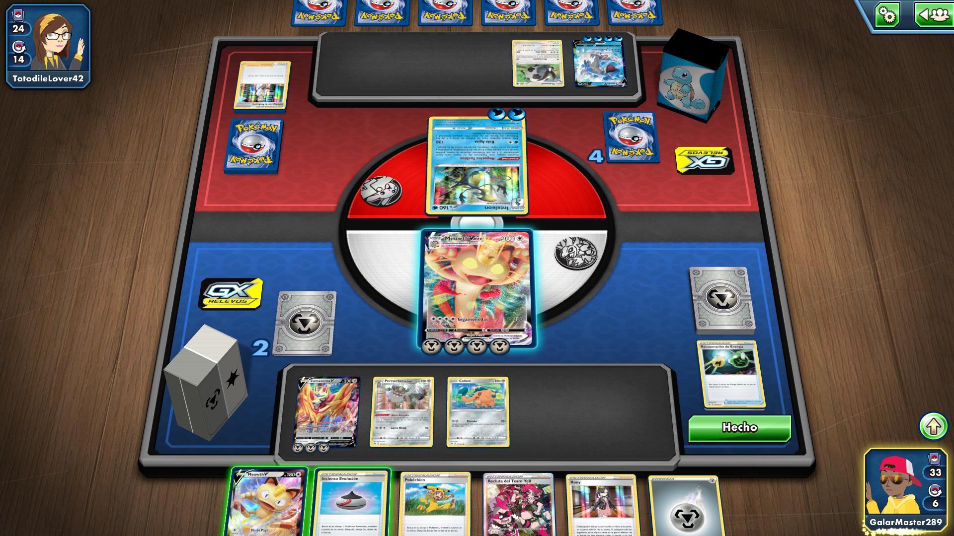 Aprende a jugar al Juego de Cartas Coleccionables Pokémon