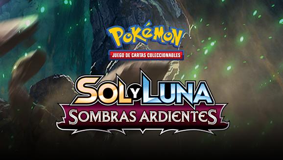 Anuncio trimestral sobre lista de cartas prohibidas y cambios en las reglas de <em>Sol y Luna-Sombras Ardientes</em>