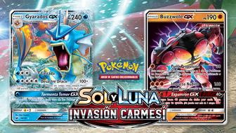 Nuevos Pokémon-GX hacen toda una demostración de poder