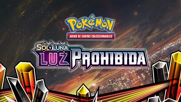 Anuncio trimestral sobre lista de cartas prohibidas y cambios en las reglas de <em>Sol y Luna-Luz Prohibida</em>