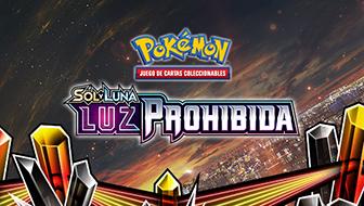 Anuncio trimestral sobre lista de cartas prohibidas y cambios en las reglas de Sol y Luna-Luz Prohibida