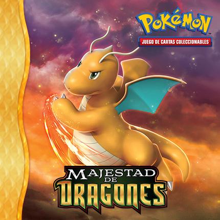 ¡La expansión Majestad de Dragones alza el vuelo!