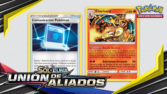 Nuevas y poderosas cartas de JCC Pokémon