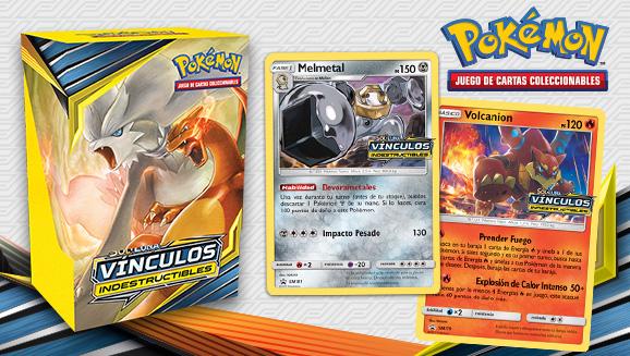 ¡Pásatelo en grande con los eventos de Selección de JCC Pokémon!