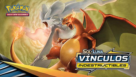 Los equipos de RELEVOS de Pokémon-<em>GX</em> luchan juntos en JCC Pokémon