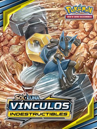 ¡Fuertes Pokémon se unen para el combate!
