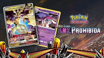 ¡Muéstrales la luz a tus rivales con Ultra-Necrozma-GX!