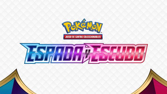 Cambios introducidos en JCC Pokémon con la serie Espada y Escudo