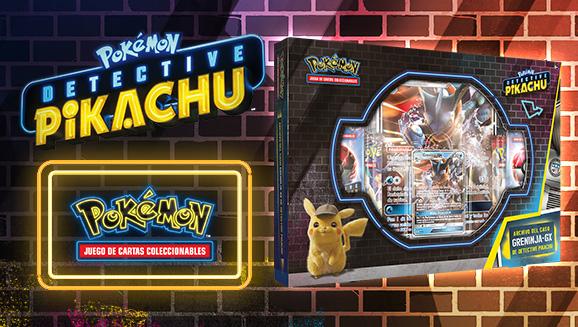 Archivo del caso Greninja-<em>GX</em> de <em>Detective Pikachu</em>