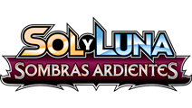 Sol y Luna-Sombras Ardientes