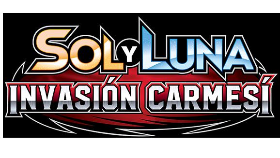 Sol y Luna-Invasión Carmesí