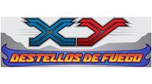 XY-Destellos de Fuego