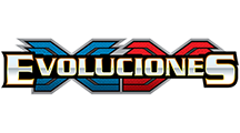XY-Evoluciones