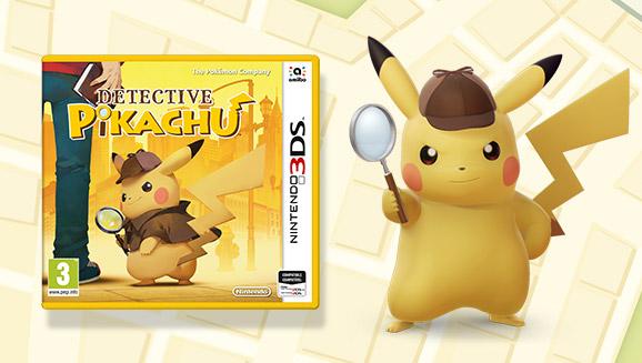 El misterio que rodea a Pikachu