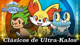 Pokémon de Kalos regresan para combatir en duelos épicos