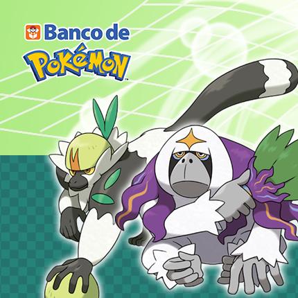 Otro regalo para los suscriptores del <em>Banco de Pokémon</em>
