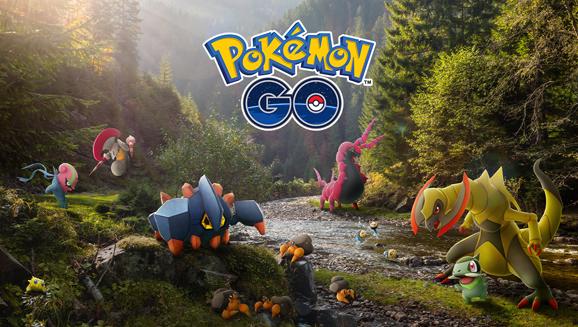 Intercambia Pokémon para hacerlos evolucionar en Pokémon GO