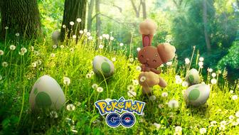 Vuelve el Festival de Primavera de Pokémon GO