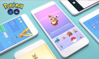 Sácales provecho a los intercambios en Pokémon GO
