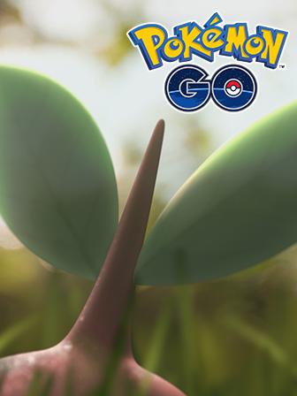 Aparecen más Pokémon en Pokémon GO