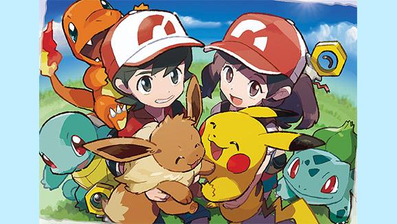 ¡Descubre a Meltan y otros más en <em>PokémonGO</em>!