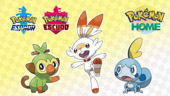 Consigue Pokémon que ya conocías con habilidades de lo más exóticas