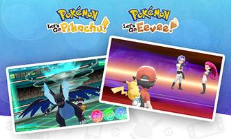 La megaevolución y otras sorpresas llegan a Nintendo Switch