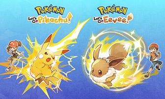 Descubre lo que tu compañero Pokémon puede hacer en Nintendo Switch