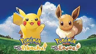 ¡Un nuevo y emocionante RPG de Pokémon para Nintendo Switch!