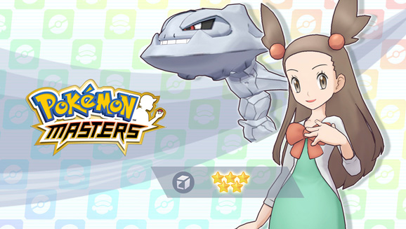 Consigue un equipo con defensa de acero en Pokémon Masters