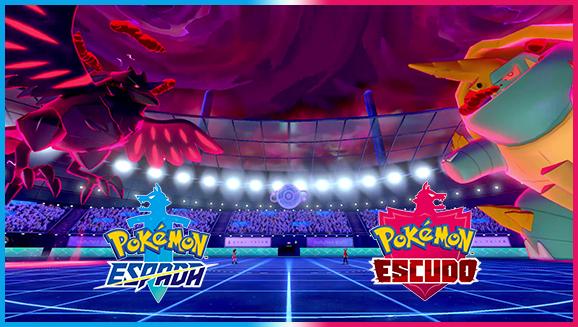 ¡Contempla la grandeza de los Pokémon Gigamax!