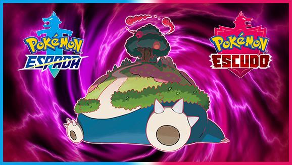 Conoce a algunos de los nuevos Pokémon de Galar