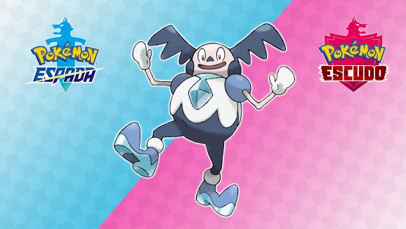 ¡Consigue Pokémon de Galar con habilidades ocultas!