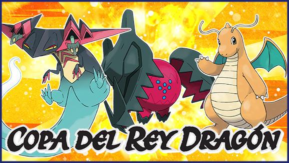 ¡Prepárate para la Copa del Rey Dragón, el nuevo Torneo en Línea!