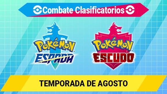 ¡La competición se enciende en los Combates Clasificatorios de la temporada de agosto de 2021!