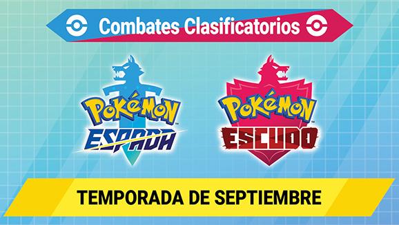 ¡Los Combates Clasificatorios de la temporada de septiembre te están esperando!