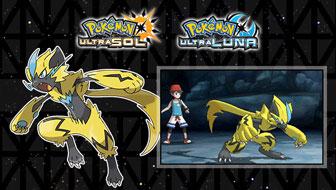 ¡Un Pokémon nada corriente descubierto en Alola!