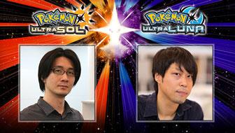¡Entrevista exclusiva a los creadores de Pokémon Ultrasol y Pokémon Ultraluna!