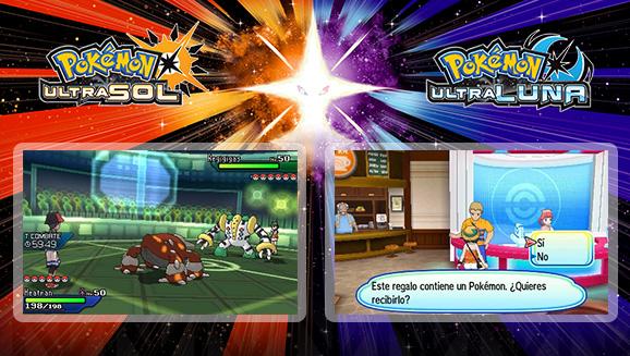 Estrategias sobre los Pokémon legendarios de marzo