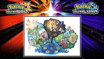 ¡Haz que tus Pokémon mejoren en el Poké Resort!