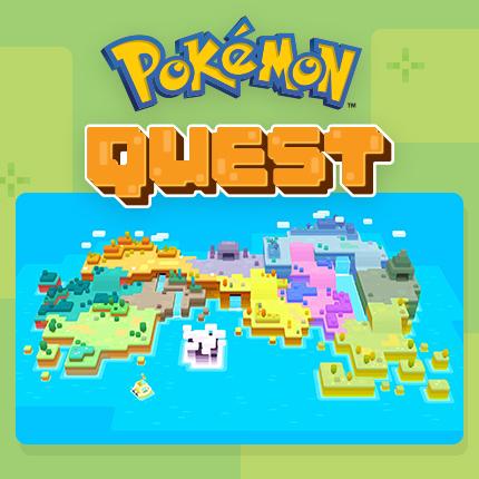 ¡Los mejores consejos para dar tus primeros pasos en Pokémon Quest!