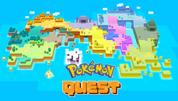 ¡Los mejores consejos para dar tus primeros pasos en <em>Pokémon Quest</em>!