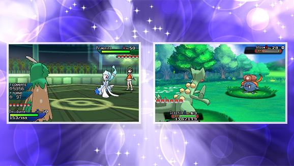 Introducción a los RPG de Pokémon