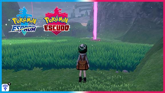 ¡Combate contra Pokémon gigantescos para conseguir premios alucinantes!