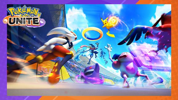 Planea tu estrategia con esta guía detallada de Pokémon UNITE