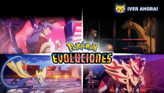 El episodio 1 de la nueva miniserie de dibujos animados Pokémon ya está disponible