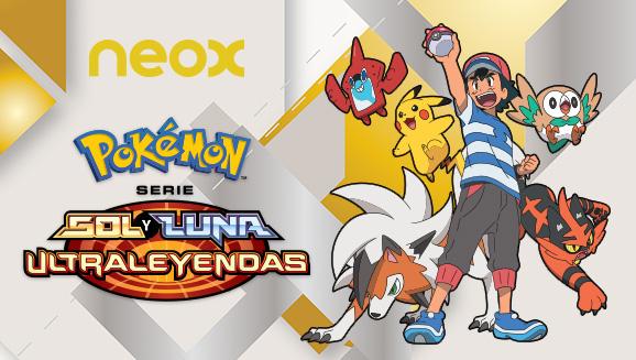 La nueva temporada de la serie Pokémon hace su debut el 18 de mayo