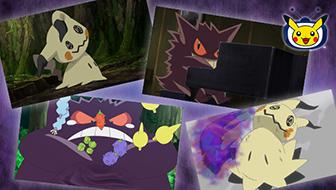 Los equipos de RELEVOS se alían en TV Pokémon