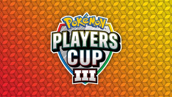 Llega la Copa de Jugadores Pokémon III