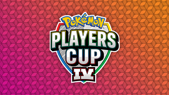 ¡Prepárate para la Copa de Jugadores Pokémon IV!